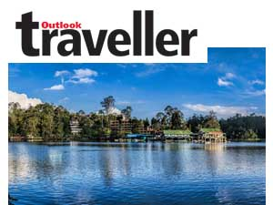Outlook Traveller