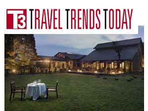 Travel Trends Today