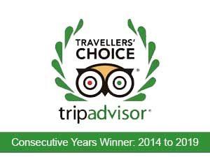 TripAdvisor-TheTamaraCoorg